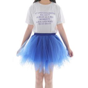 7decd3fa02 Falda Tutu Varios Colores Y - Faldas de Mujer al mejor precio en ...