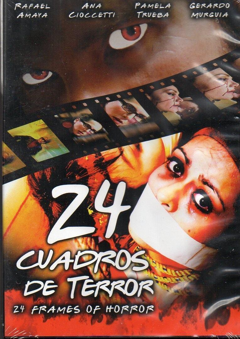 Increíble Película De 24 Cuadros Ornamento - Ideas Personalizadas de ...