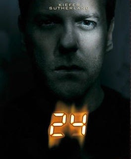 24 horas temporada 1 dvd físico nuevo sellado original