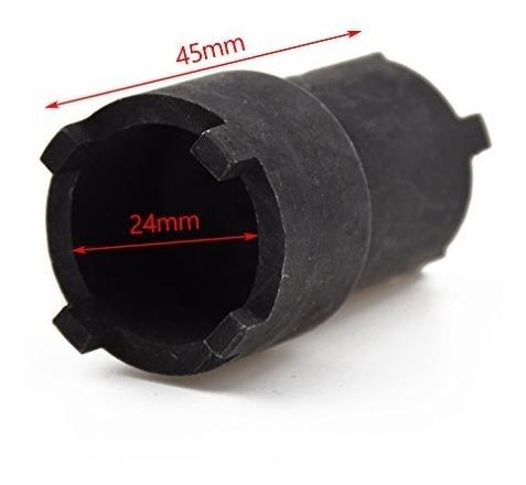 24 mm 20 mm herramienta llave contratuerca llave de embrague
