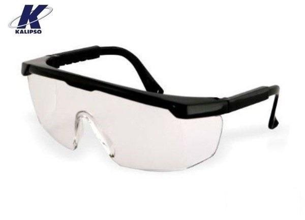 bf7cd41b5c1c6 24 Oculos De Proteção Incolor Jaguar Kalipso Ca 10.346 - R  179