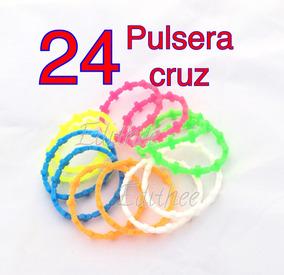 50fd39e3be7e Tripa De Caucho 24 - Pulseras en Mercado Libre México
