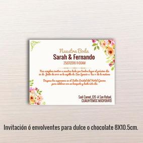 Invitaciones Boda Cristal Invitaciones Y Tarjetas Por 24