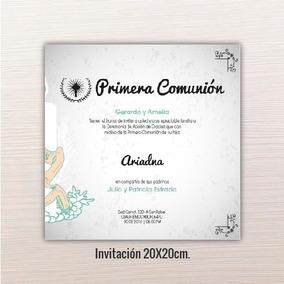 Invitacion Dia Del Niño Invitaciones Y Tarjetas Por 24