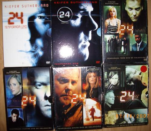 24 temporada 1