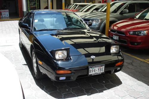 240 sx 1993, impecable. excelentes condiciones.