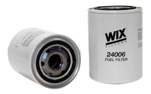 24006 filtro combustible roscado bf955 p550115 ff5012 wg1101