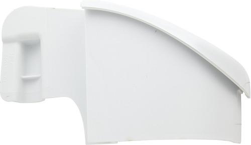 240331501 puerta del refrigerador estante tapa del extremo,