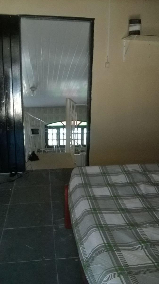2409- lindo sobrado 7 dormitórios, oportunidade para pousada