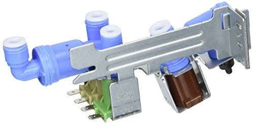 241734301electrolux refrigerador válvula de agua