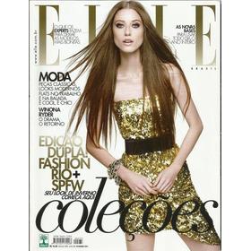 242 Revista 2011- Rvt- Moda Elle Brasil Inverno Spfw Fev 273