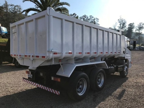 2425 caminhões mercedes benz