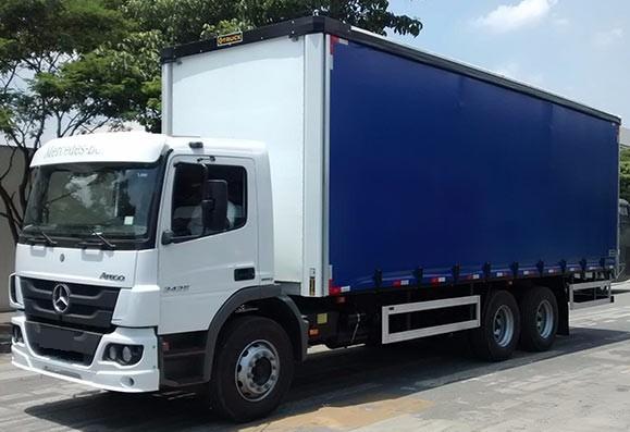 2426 caminhão atego