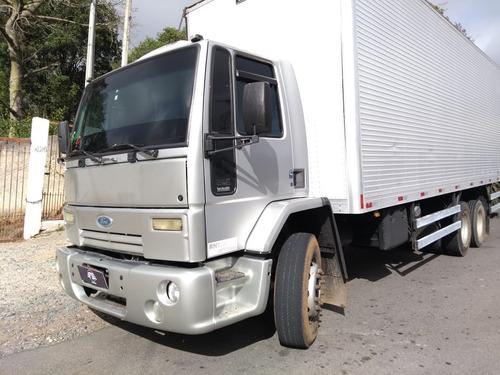 2428 caminhoes ford cargo