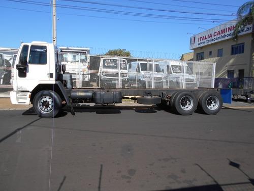 2428 caminhões ford cargo