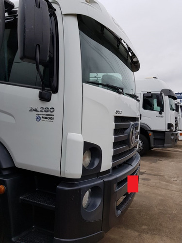 24280 caminhão volkswagen