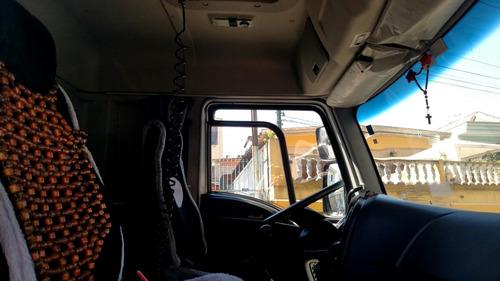 2429 caminhão ford cargo