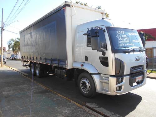 2429 caminhões cargo