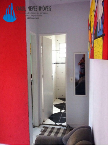 2447- apartamento lado pista,  2 dormitórios