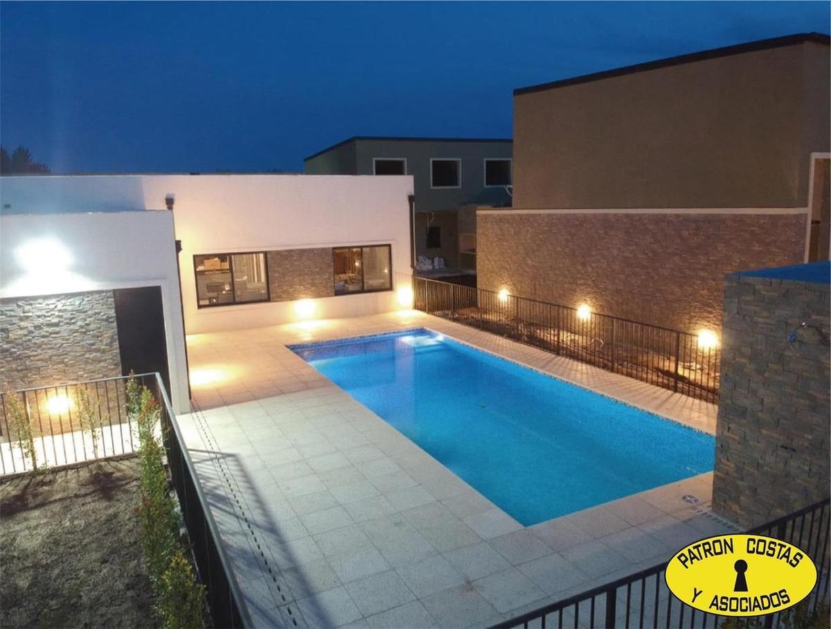 2470mb-pilar 3 ambientes 72 m2 jardín financ pesos