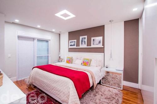 24742 -  apartamento 4 dorms. (3 suítes), moema - são paulo/sp - 24742