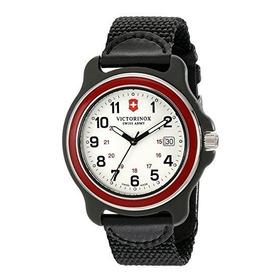 249085 Reloj De Cuarzo Suizo Original Xl Hombres Victorinox