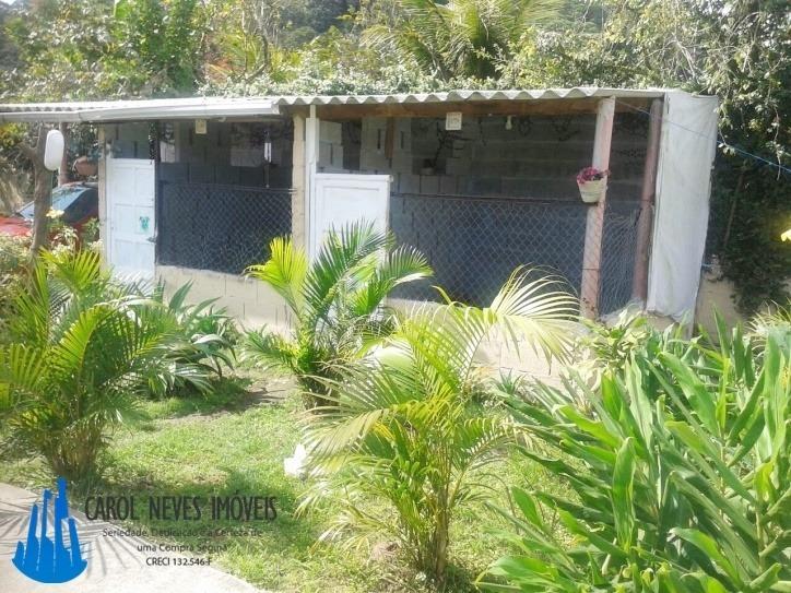 2493-ótima casa a venda mongaguá com escritura
