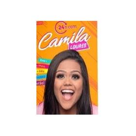 24h Com Camila Loures Loures, Camila