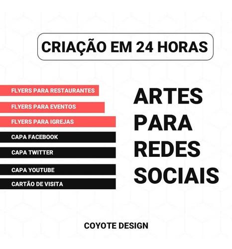 24hr criação posts + feed redes sociais +banner publicação