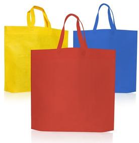 dde603253 Bolsas De Friselina 45x40x10 Bolsos Y - Material de Promoción en Mercado  Libre Argentina