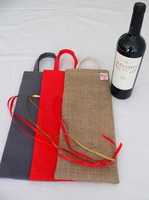 f06e14e12 Bolsas De Tela Para Vinos en Mercado Libre Argentina