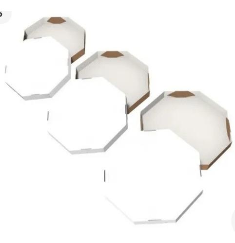 25 caixas de pizza oitavada 35 cm. promoção atacado 80,00