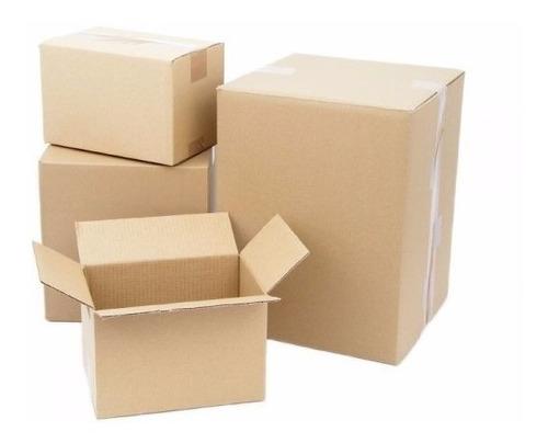 25 caixas papelão embalagem correio sedex 24 x 15 x 10 cm