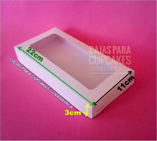 25 cajas p/ galleta doble blanca (royal icing,decorada)