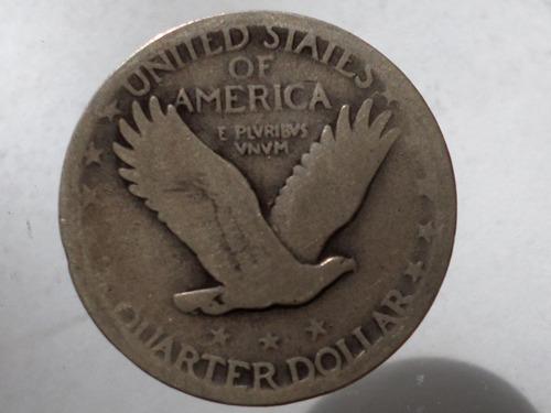 25 centavos 1925 e,u