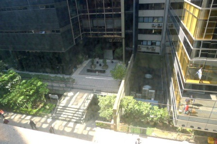 25 de mayo 500 4- - microcentro (comercial) - oficinas planta libre - venta