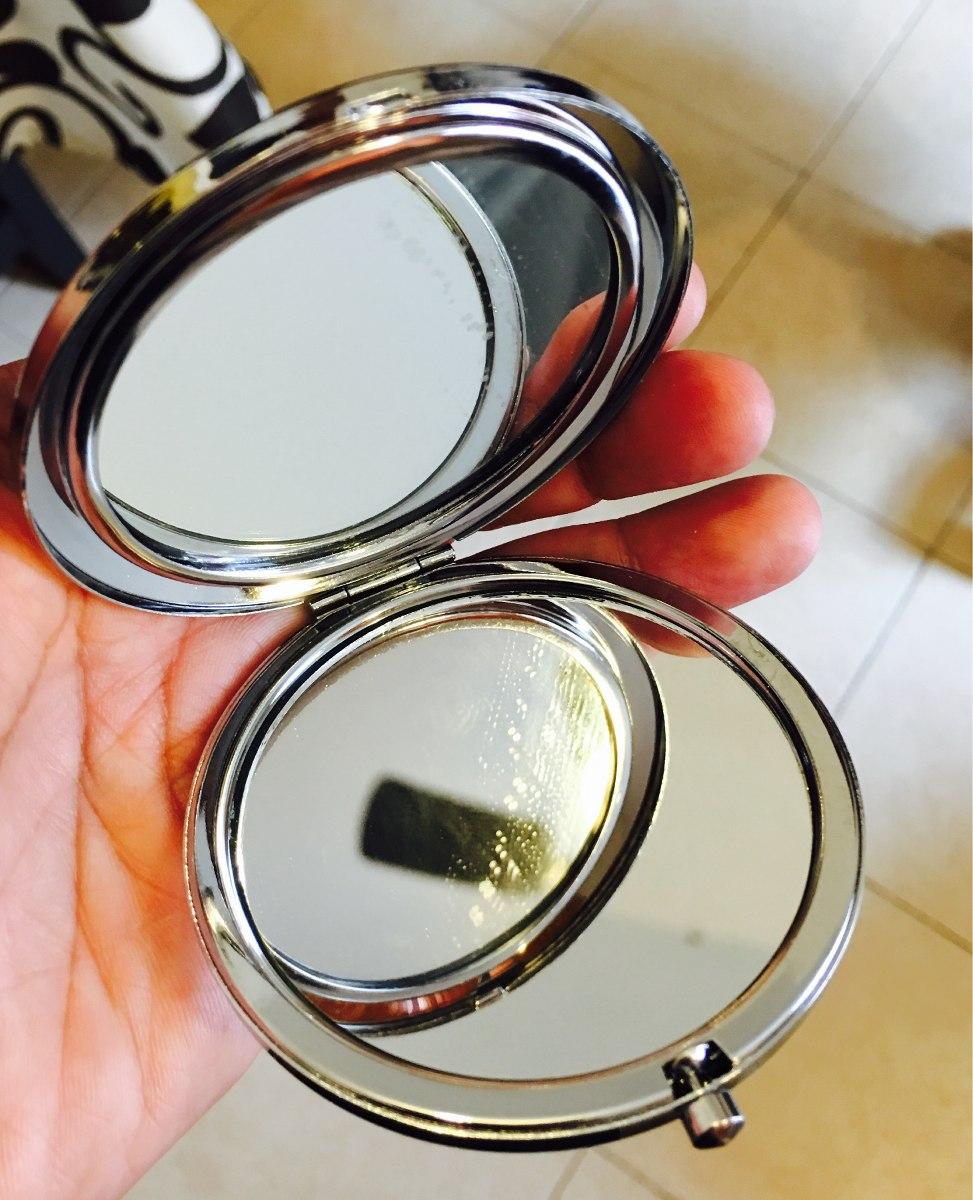 25 espejos de bolsillo recuerdo paris boda bautizo xv a os en mercado libre - Espejos de bolsillo ...