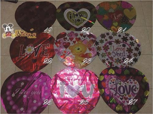 25 globos 10 de mayo,dia de la madre,mama aire y helio