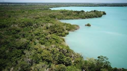 25 hectareas con frente de laguna titulo