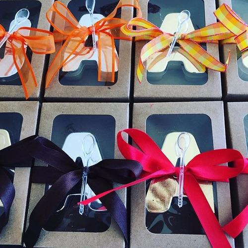 25 letras caixinha dourada caixa acrílico lembrancinha festa