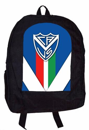25 mochila escolar racing la imagen que te guste 40x30
