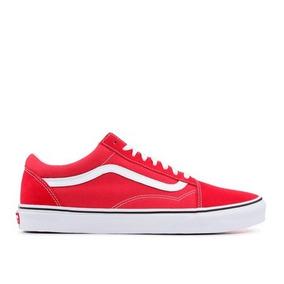 2f41c81781 Tenis Vans Vinho Skate Mad Old Skool Feminino Tamanho 37 - Tênis 37 Vermelho  com o Melhores Preços no Mercado Livre Brasil