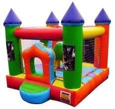 $25 payaso fiesta infantiles hora shower payasita saltarines