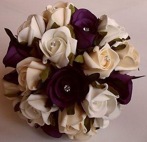 25 pins diamantes 8 mm para decoración ramos florales