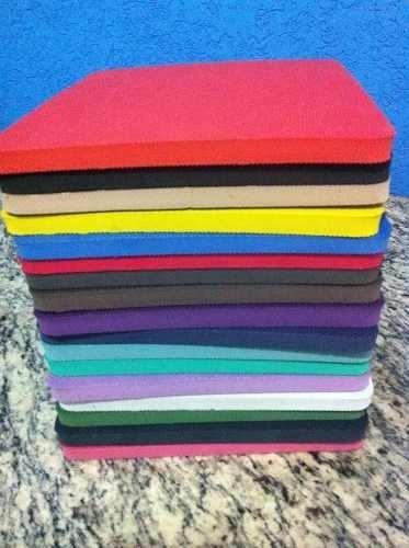 25 placas de borracha tipo havaianas para chinelos + tiras