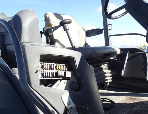 25) retroexcavadora john deere 310 j  2009 sencilla