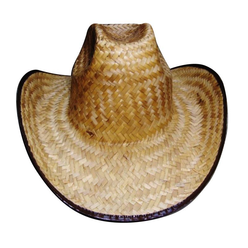 Sombrero vaquero palma economico batucada fiestas bodas cargando zoom jpg  801x801 Barato venta de sombreros vaqueros ef2af28a0db