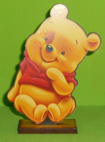 16a9c3f95 Winnie Pooh Bebe - Souvenirs en Mercado Libre Argentina