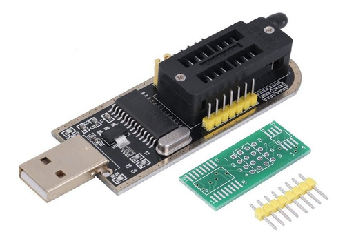 25 spi series 24 eeprom ch341a bios writer routing lcd flash