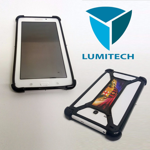25 unidades de funda tpu para tablet 7 in - ventas por mayor